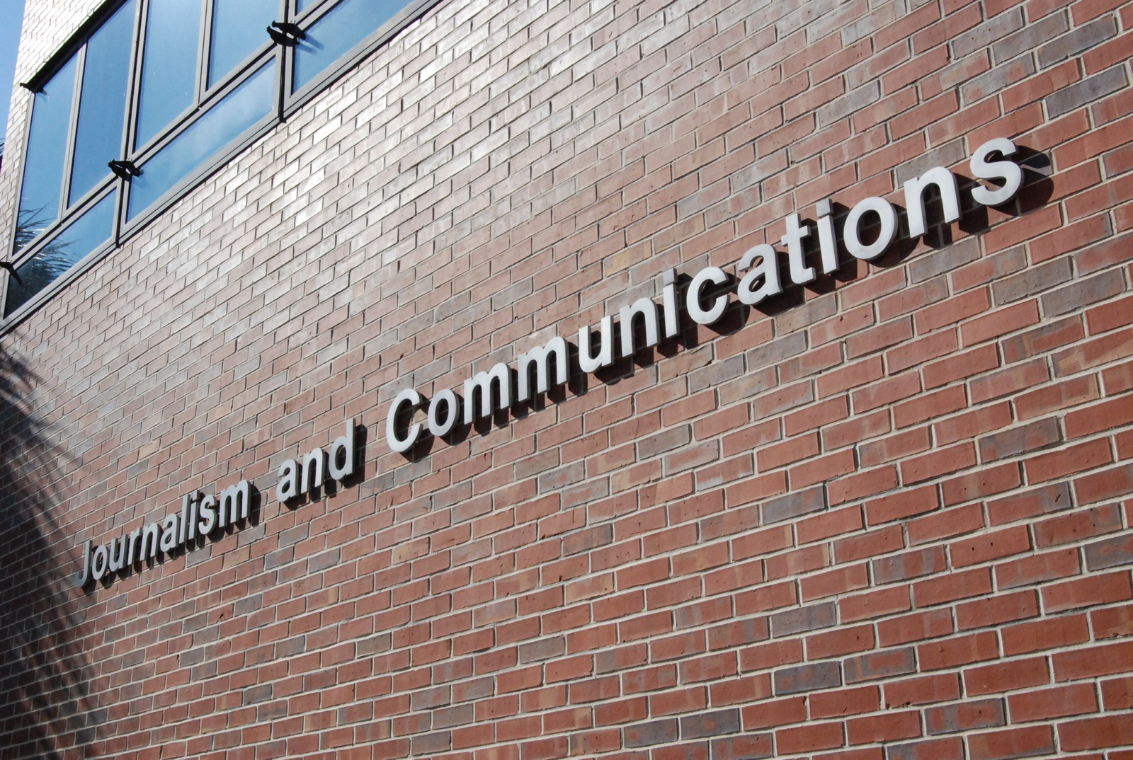 of journalism and communications college of journalism and communications
