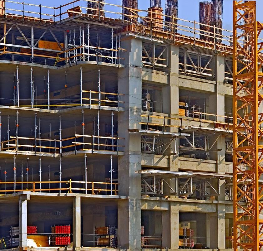 Rinker sr school of building construction school